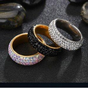 ВЕЧЕ НАЛИЧНА новата колекция пръстени от стомана, супер модели на супер цени Украсете се с едно от нашите хиляди модели, доставка за 1 ден с опция преглед ..всички модели ще откриете на zahir.bg #бижутазахир #бижутерия #бижу#бижута#колие#колиета#гривна#гривни#обеци#обици#огърлици #висококачество #мода2020 #мода #аксесоари #пръстен #пръстени #онлайнпазаруване #онлайнмагазин #онлайн#подарък#подаръци#fashion